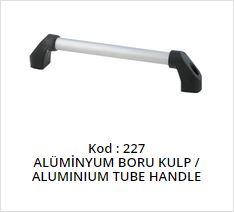 Aluminium Tube Handle