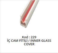 Inner Glass Cover